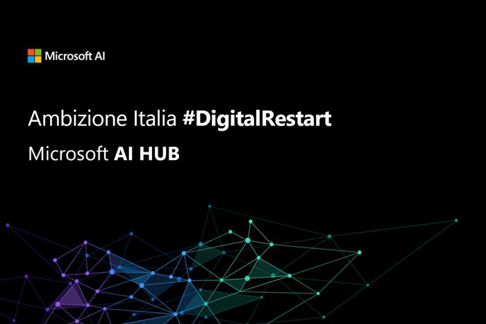 Integris è tra i partner protagonisti del Microsoft AI Hub, l'iniziativa per accelerare l'adozione dell'Intelligenza Artificiale nelle aziende italiane