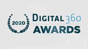 Digital 360 Awards: IamOK Corporate tra le soluzioni finaliste