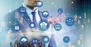 Fog Computing: cos'è e perché entrerà nel new normal
