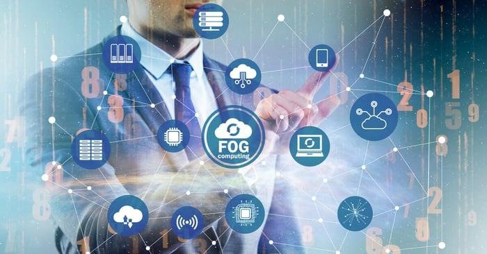 Fog Computing: cos'è e perché entrerà nel new normal