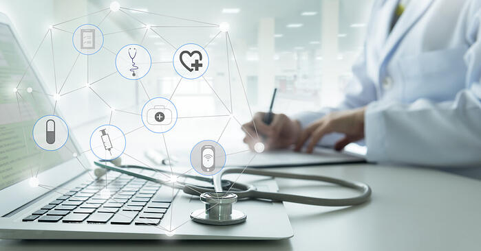 Process mining e Healthcare: come innovare la sanità