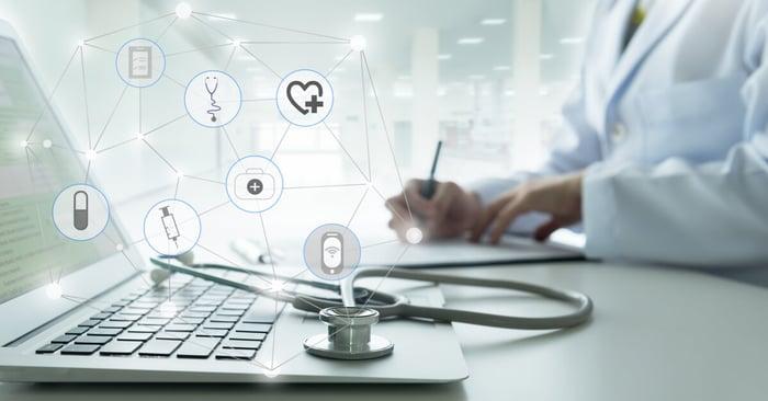 Process mining e Healthcare: come innovare la sanità